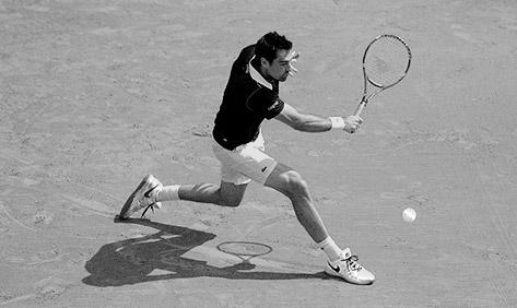 Tecnifibre Tennis Player